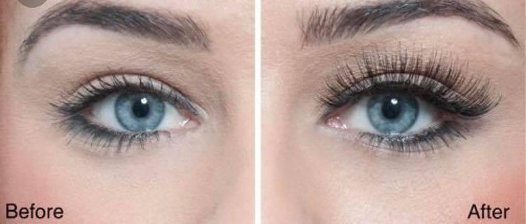 eye lasssh